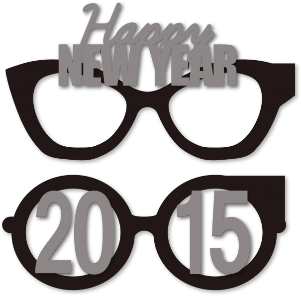 Sunglasses clipart party. Download new year s