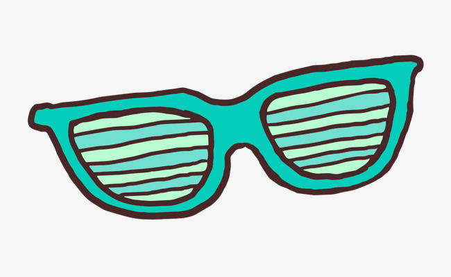 Sunglasses clipart party. Bar glasses green png