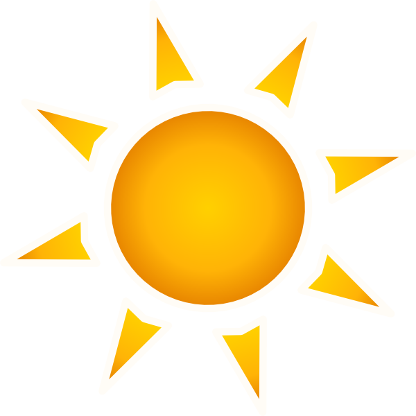 Cartoon sun png. Free animated pictures of