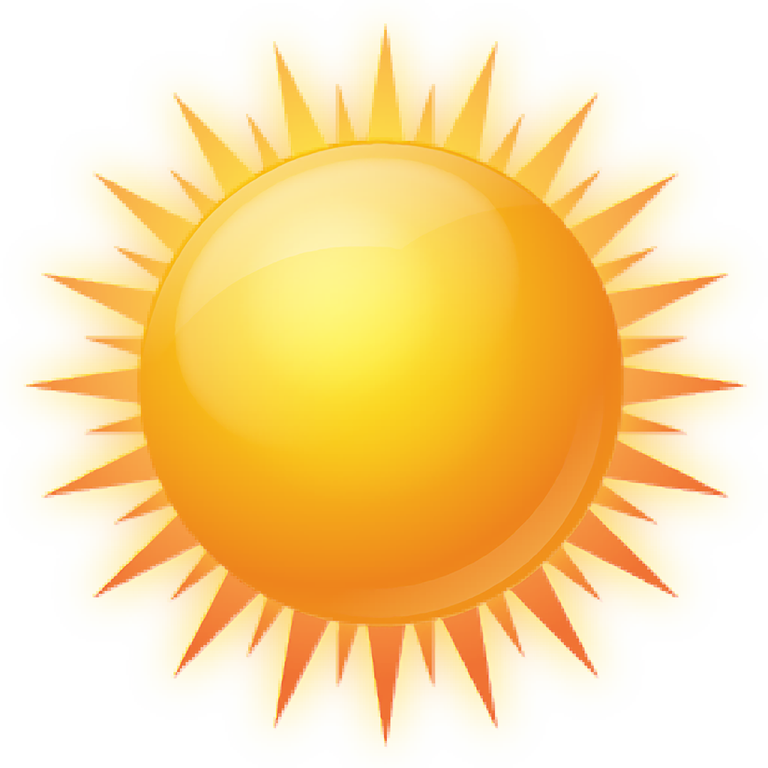 Summer sun png. Images real free download
