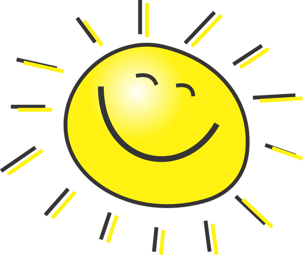 pictures and ideas. Sunlight drawing real sun clip art freeuse