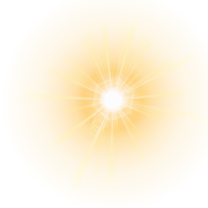 Sunlight flare png. Sun roblox sunflare