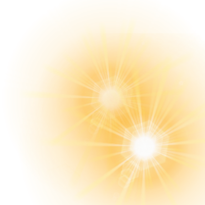 Sunlight glare png. Double sun roblox