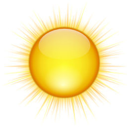 sunlight arrow png