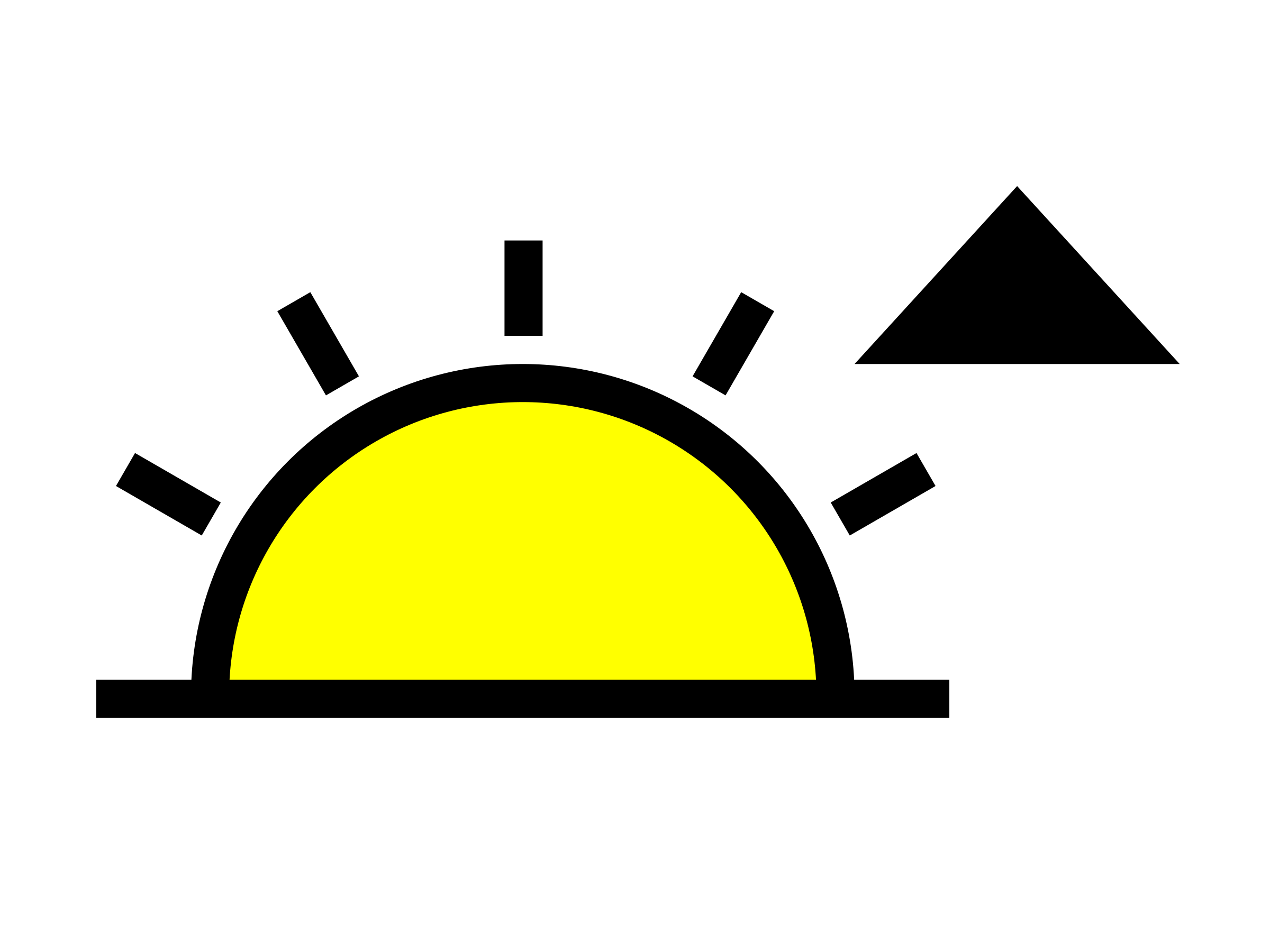 Sunrise icon png. Symbol icons free and
