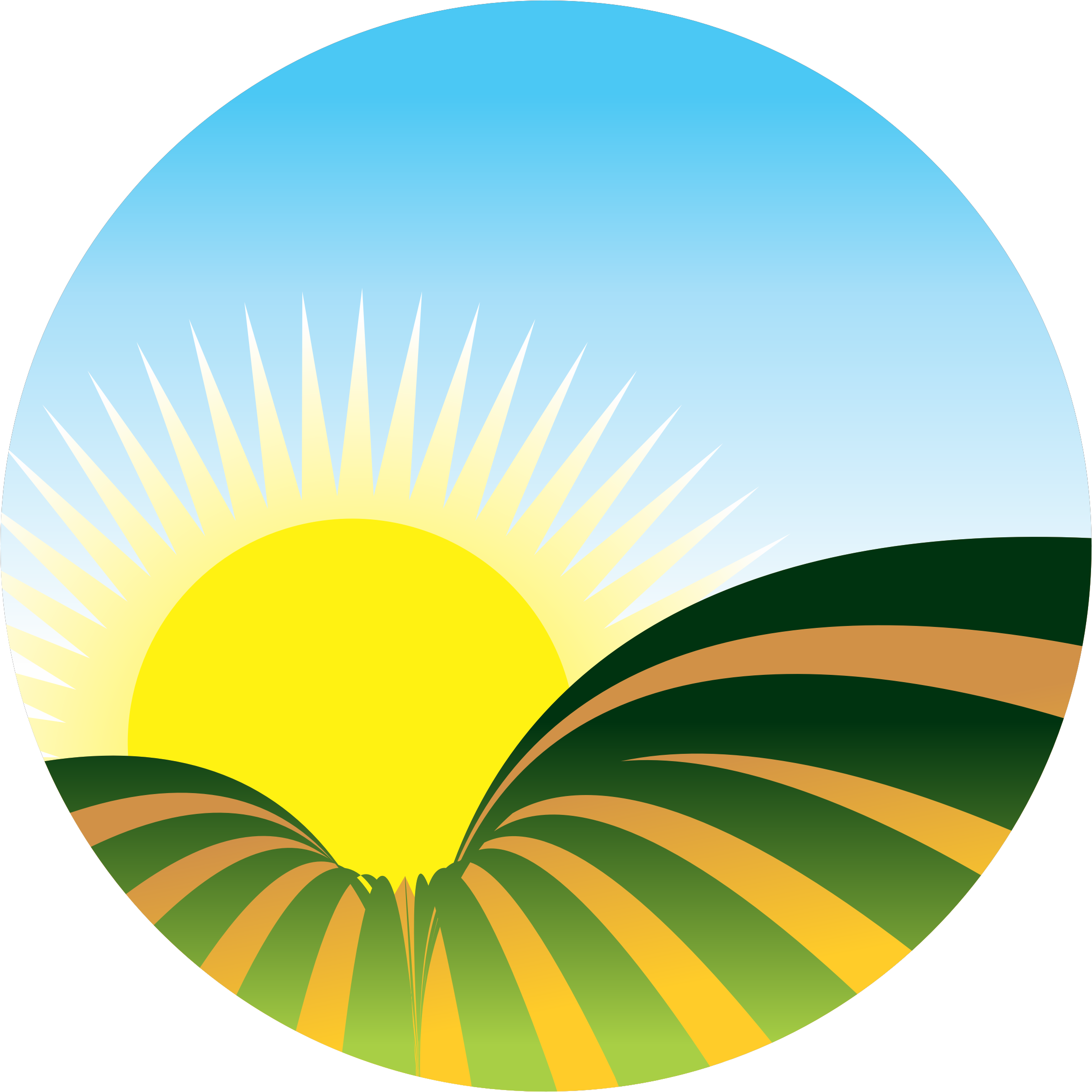 Sunrise icon png. Icons free and downloads