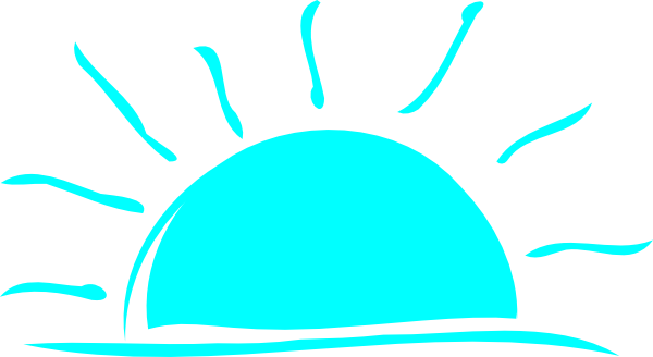 Sunrise clipart png. At getdrawings com free