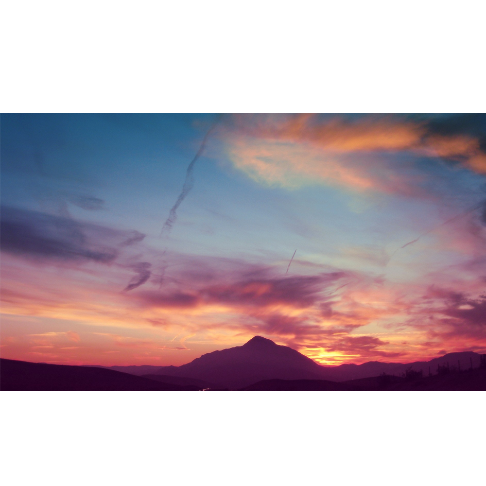 Sunset sky png. Shade hd www gnome
