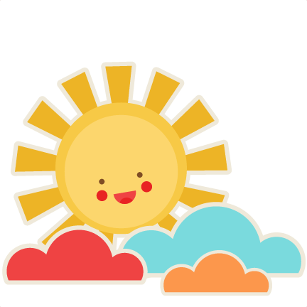 You are my sunshine png. Free girly sun cliparts