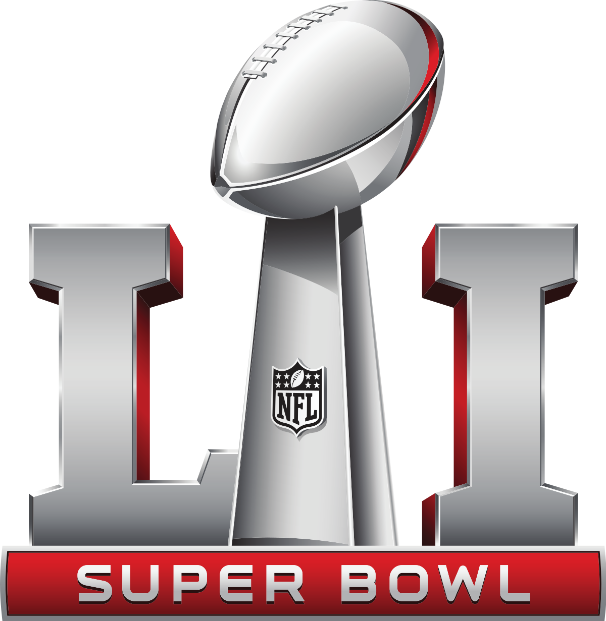 Super bowl 2017 logo png