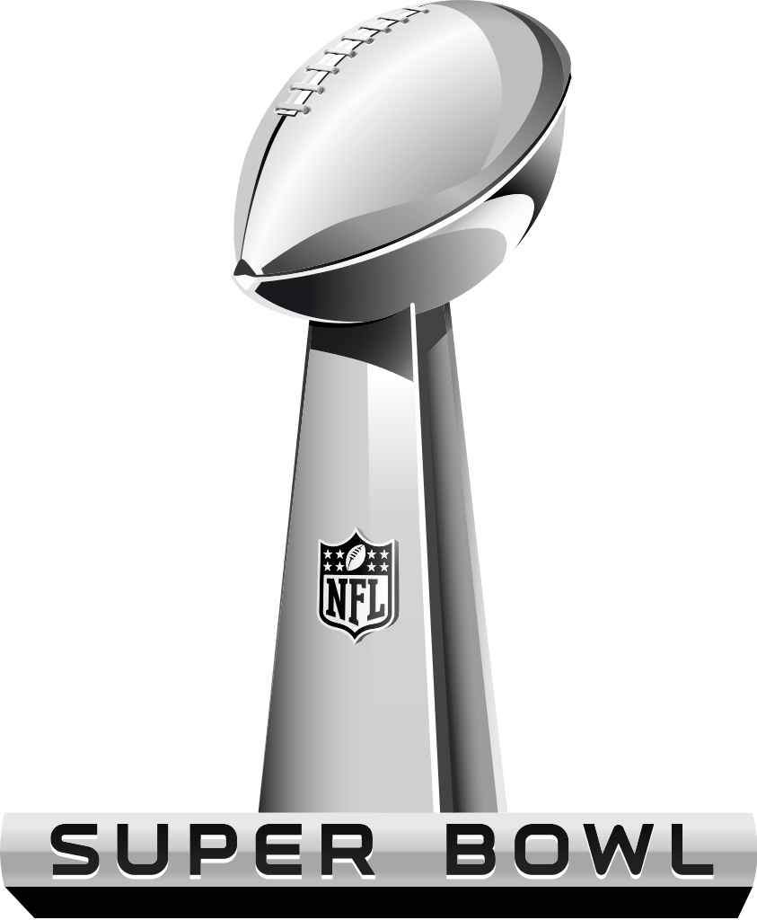 Super bowl 2018 logo png. Superbowl transparent stickpng icons