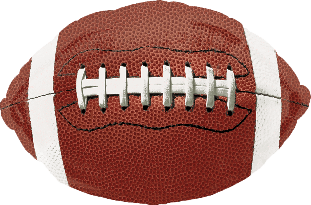 Super bowl ball png. Jumbo game time