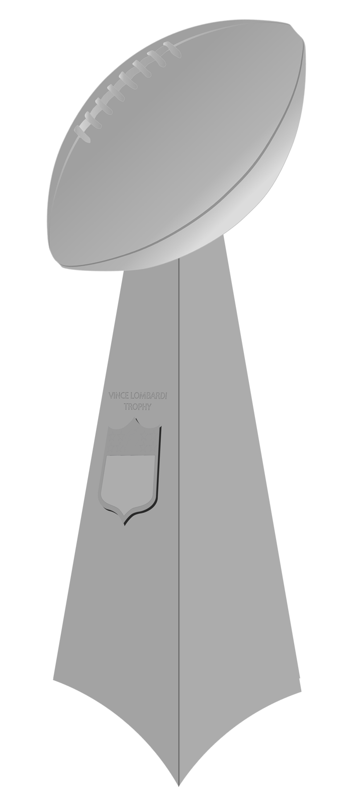 Nfl trophy png. File lombardi wikimedia commons
