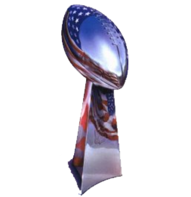 Lombardi trophy png. Image american packers wiki