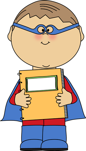 Superheroes clipart classroom. This page has free