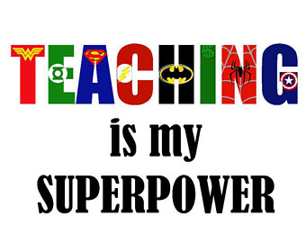 Superpower etsy superhero printable. Super clipart teacher appreciation vector free download