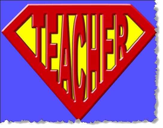 Superhero clip art for. Super clipart teacher appreciation clip art transparent stock