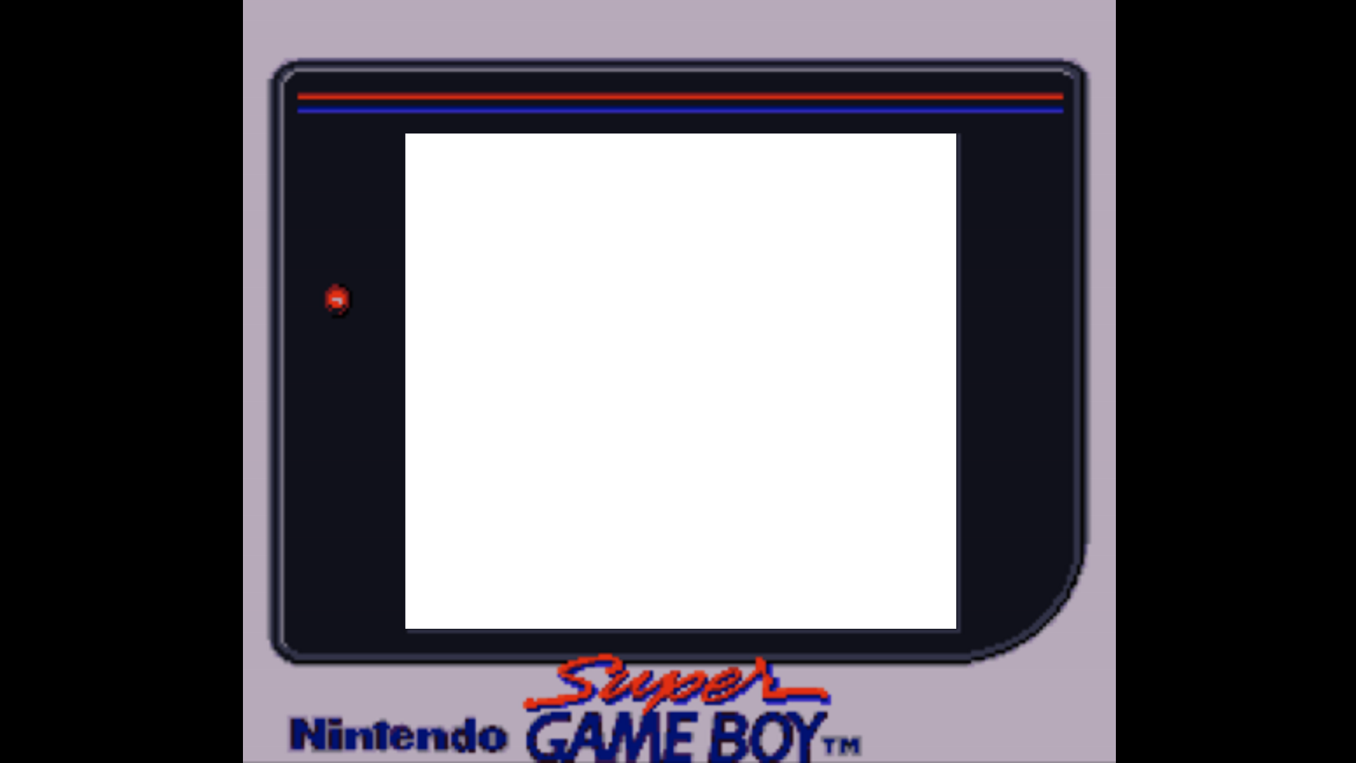 gameboy drawing trick