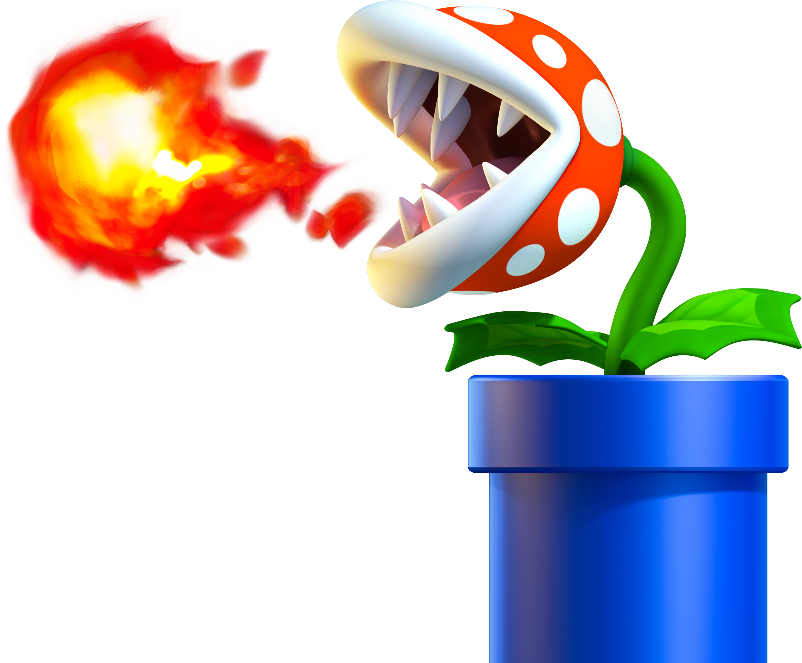 Super mario bros png. Enemy art from new