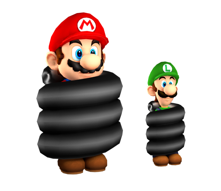 Super mario galaxy png. Wii spring power up