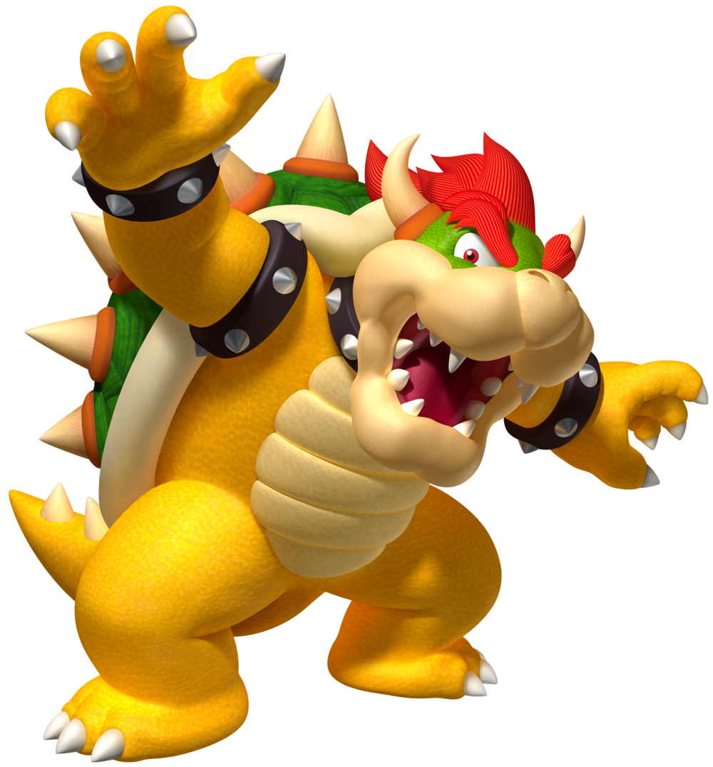 Super mario world bowser png. Mariowiki fandom powered by