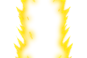 Super saiyan effect png. Image related wallpapers