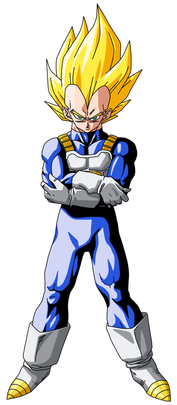 Png image. Vegeta vector super saiyan god picture library