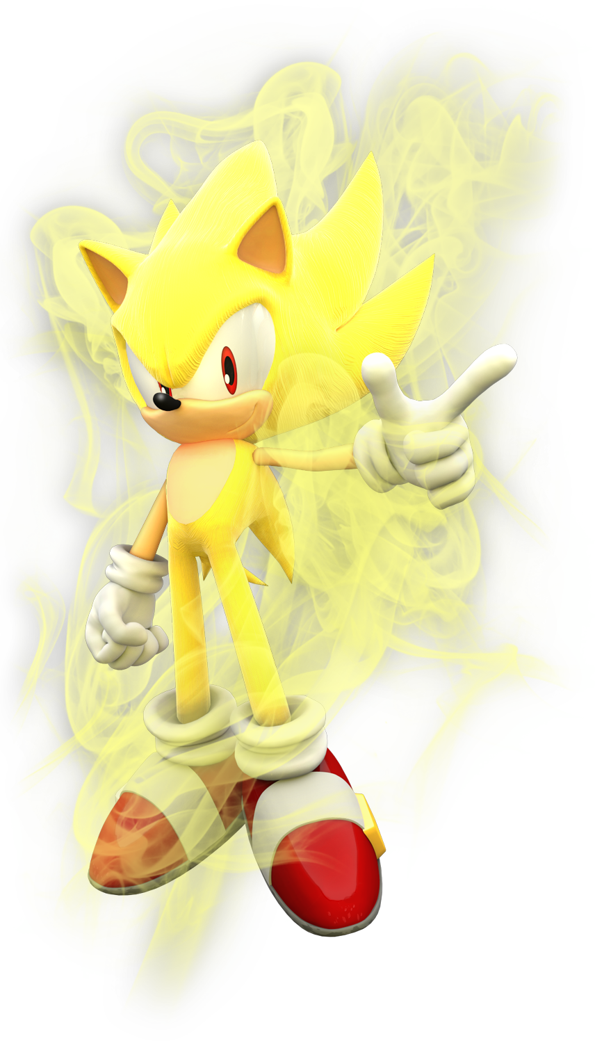 Super sonic png. Image mario and sora