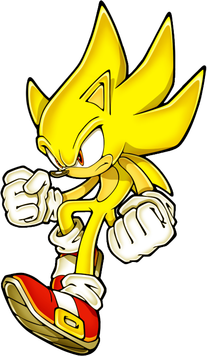 Super sonic png. Image scratchpad fandom powered