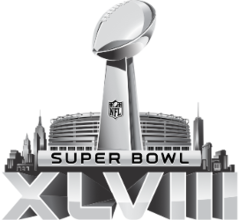 Super bowl xlviii wikipedia. Superbowl drawing svg black and white download