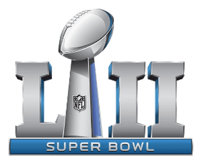 Superbowl drawing nfl trophy. The most significant super