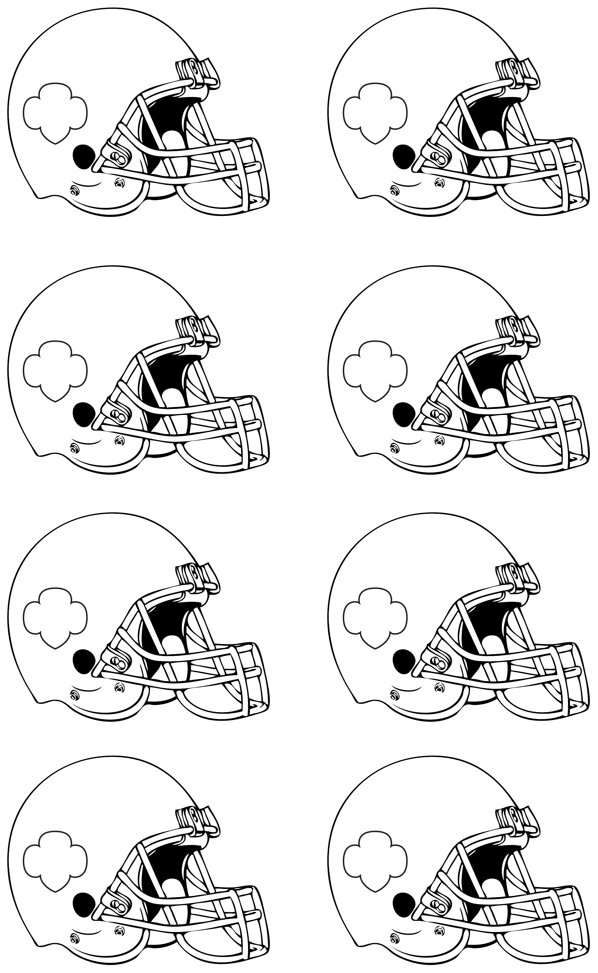 Coloring page create custom. Superbowl drawing pencil image transparent stock