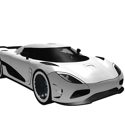 Supercar drawing agera. Upgraded koenigsegg r roblox
