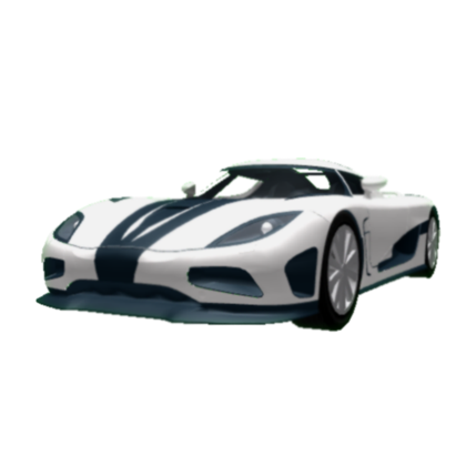 Supercar drawing agera. R roblox vehicle simulator