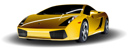 Supercar drawing lamborghini gallardo. How to draw a