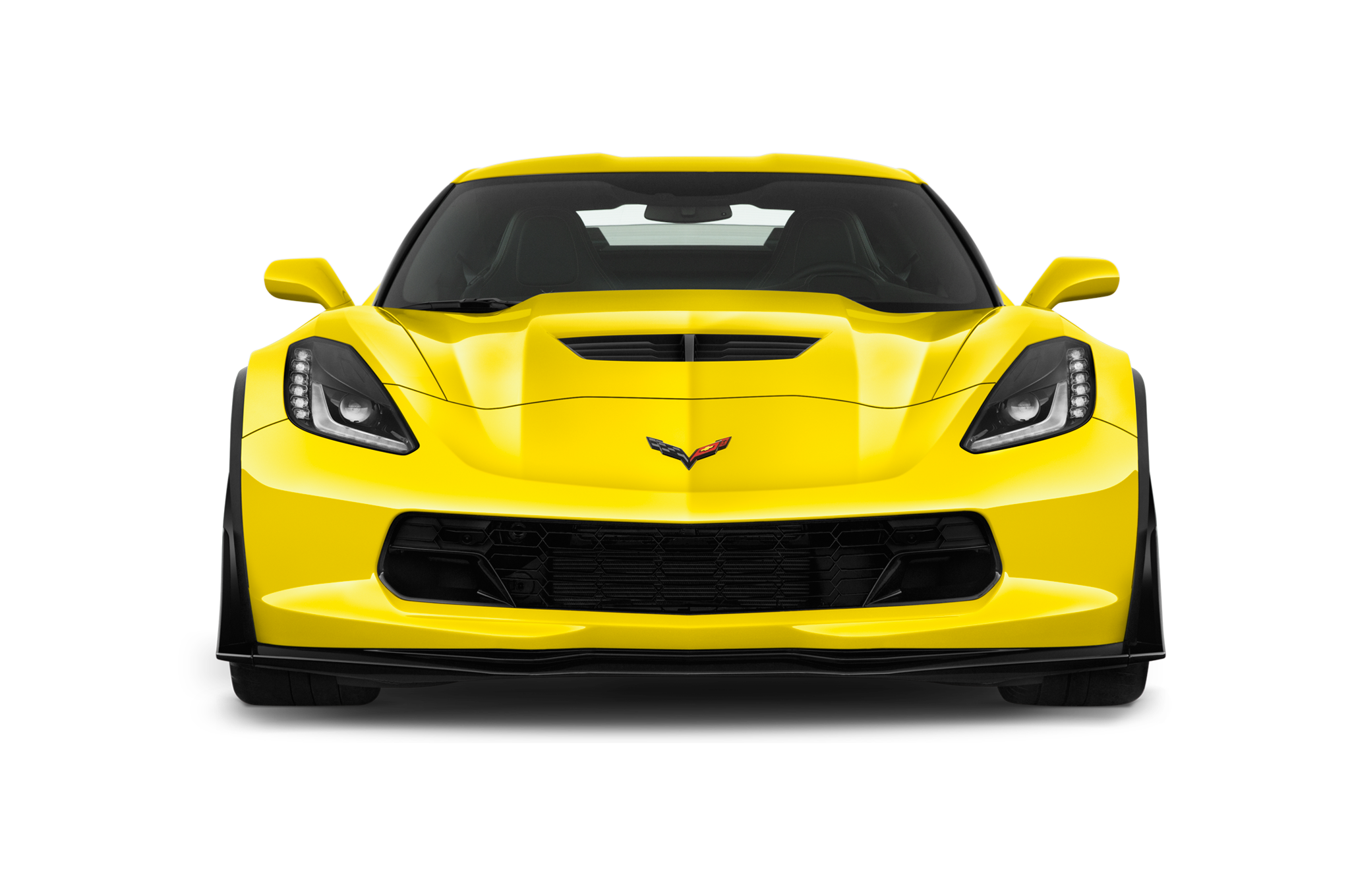 Supercar drawing realistic. Collection of free corvette