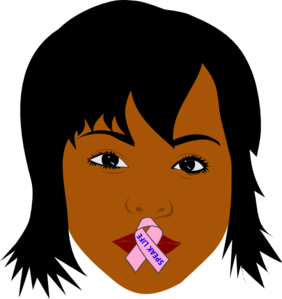 Afro clipart black woman face. African american panda free