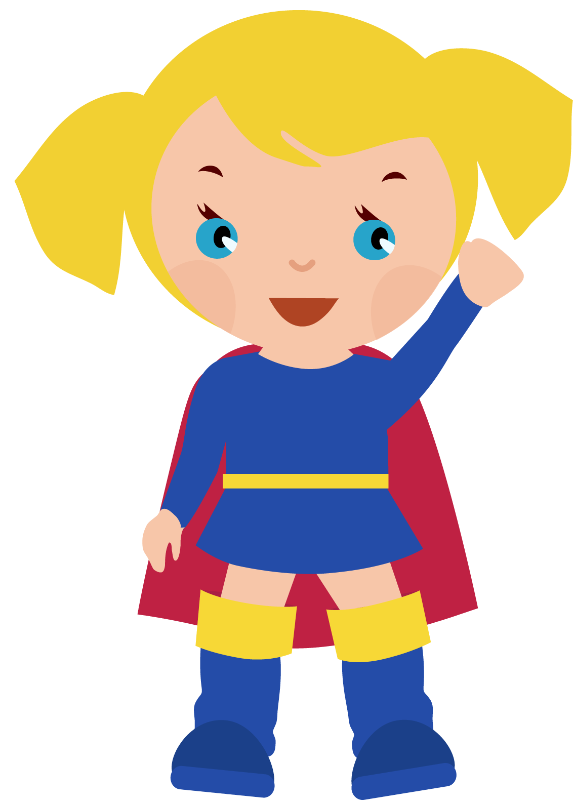 Supergirl clipart png. Collection of free