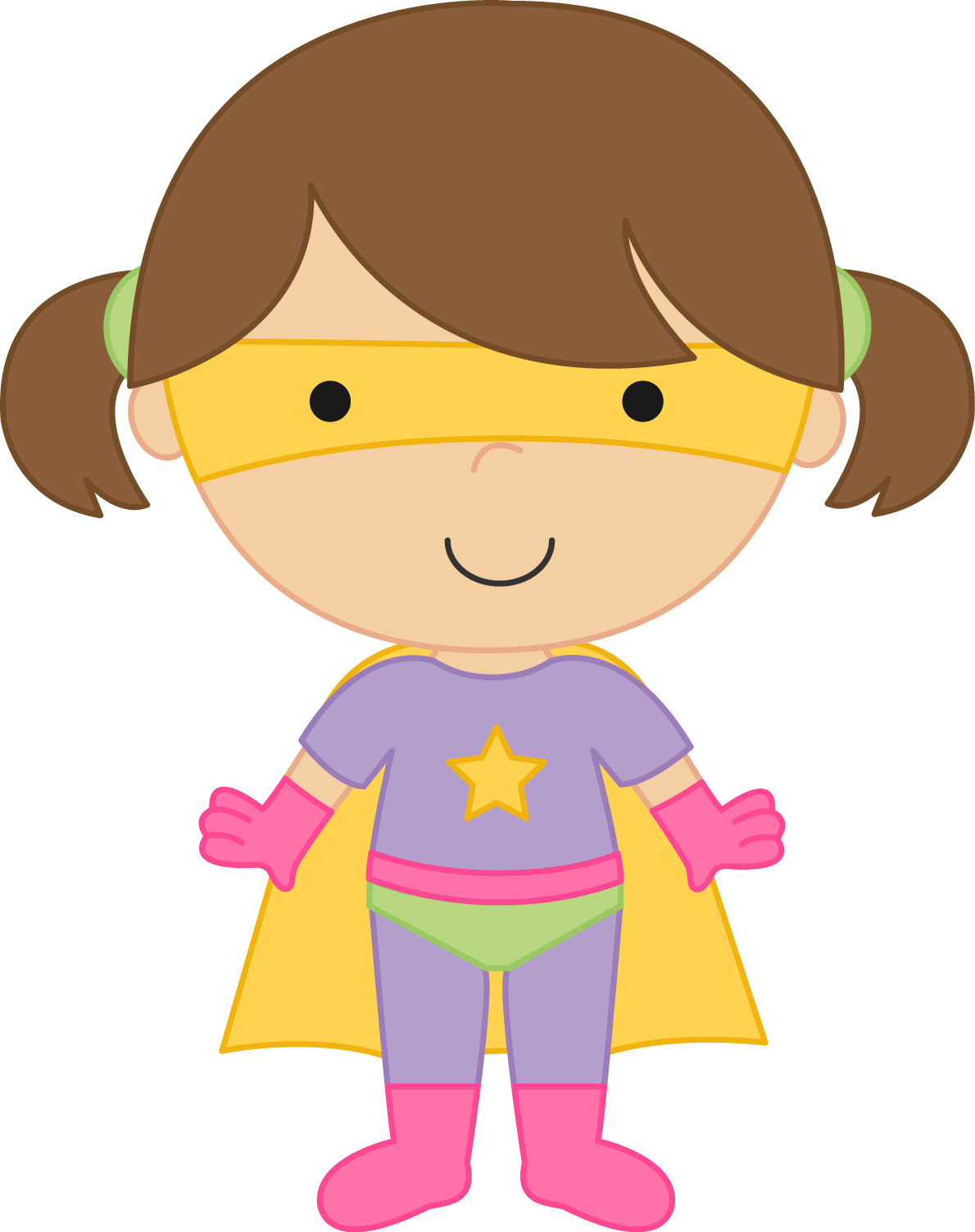 Super girl free collection. Supergirl clipart superkids clip art free stock