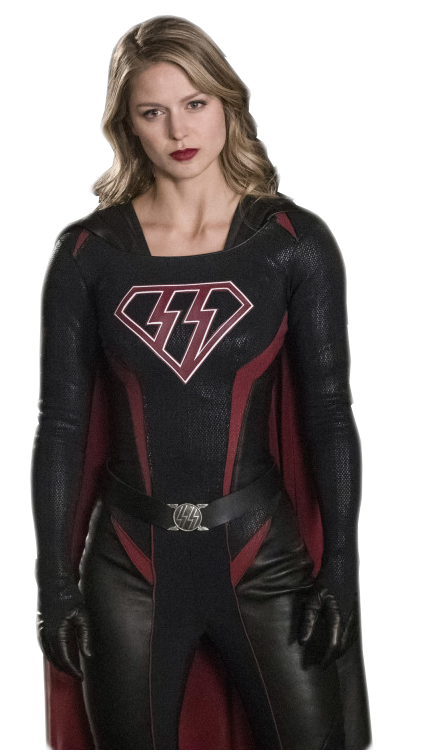 Nazi outfit png. Overgirl supergirl cw superheroes