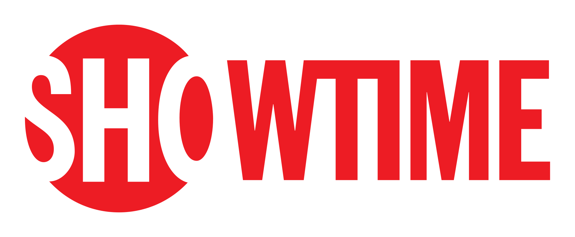 Transparent hbo network. Image a showtime logo