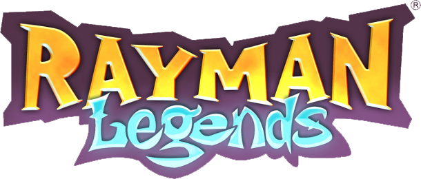Supergirl red and yellow and purple logo png. Image rayman legends logopedia