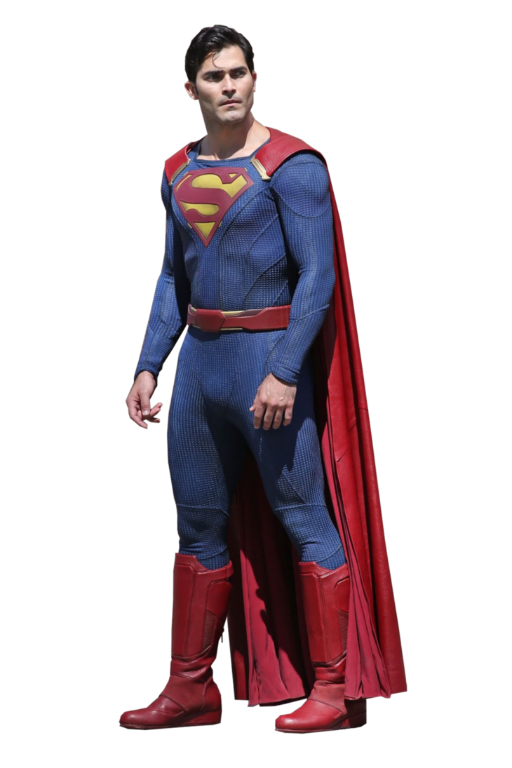 Supergirl superman png. Cw by trickarrowdesigns on