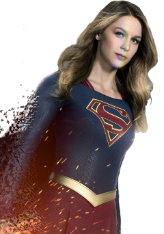 Supergirl transparent brown hair. Popular and trending cw
