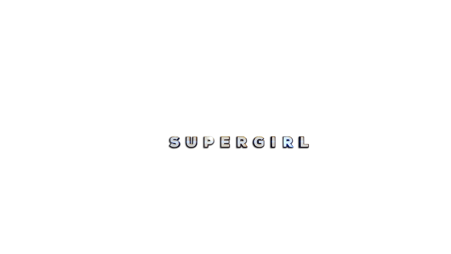 Supergirl tv logo png. Zee caf parallax