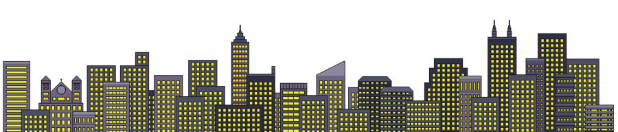 Superhero skyline png. On google search hideout