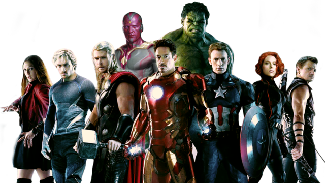 Superhero png images. Transparent pluspng home to