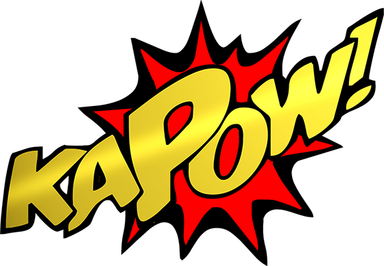 Superhero words png. When you find out