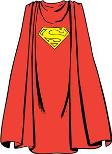 Superheroes clipart superhero cape. Pin by tom on