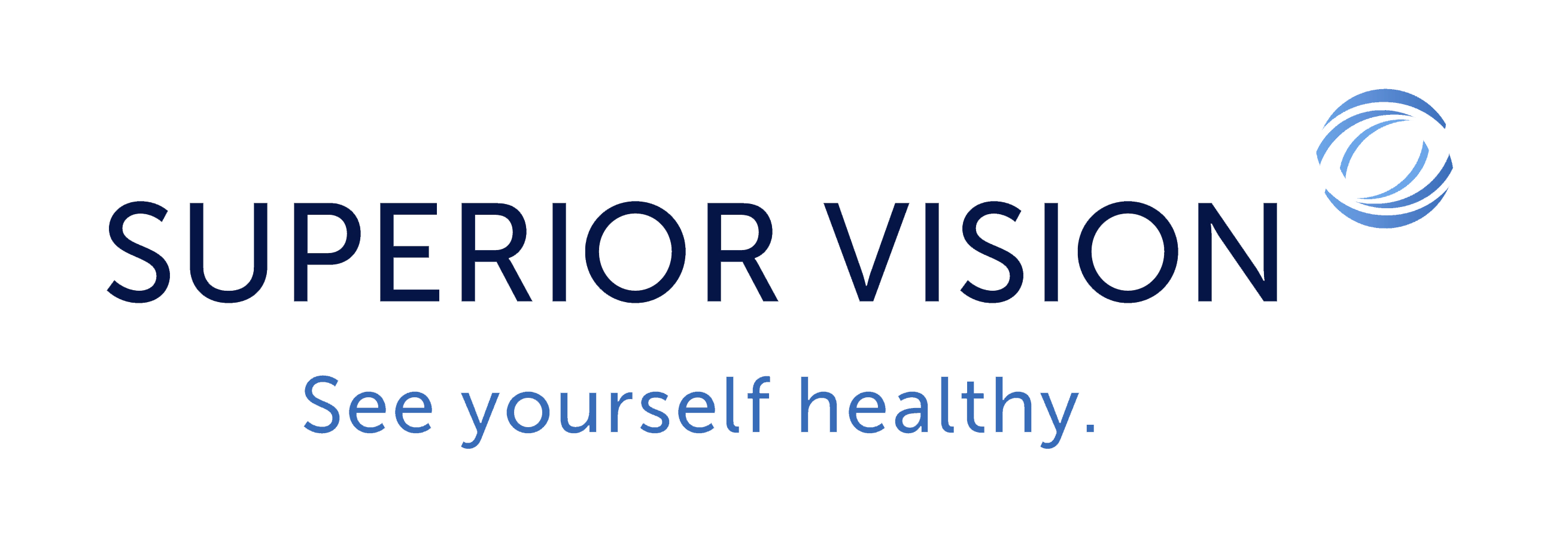 Benefits portal toll free. Superior vision logo png clip art black and white download